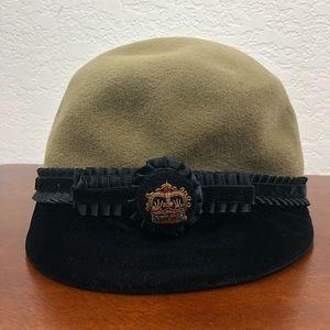 Brenda Waites Bolling Hat